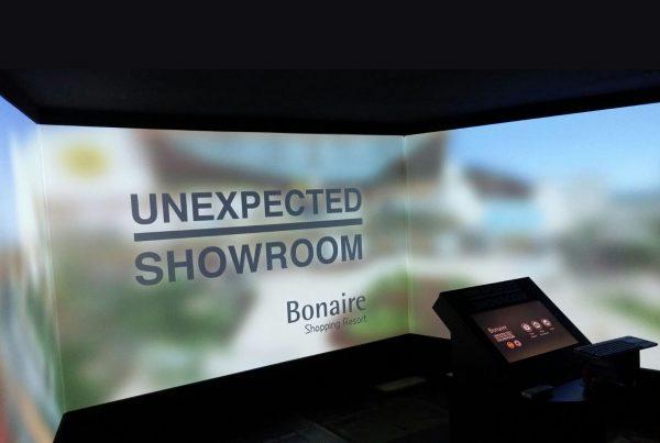 Showroom Interactivo ccBonaire Valencia