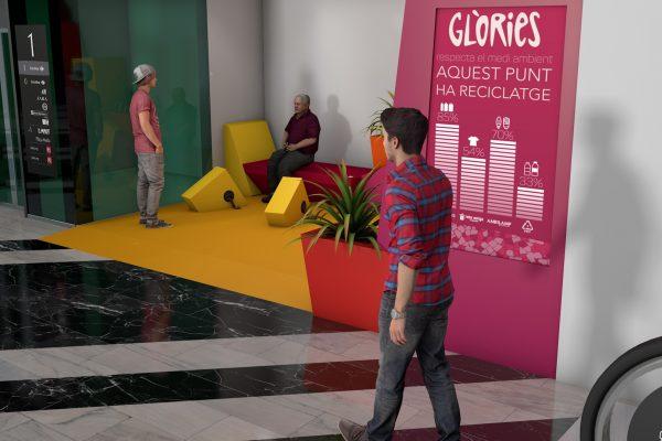 Planta1 - GLORIES C
